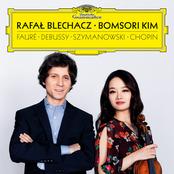 Rafal Blechacz: Fauré, Debussy, Szymanowski, Chopin
