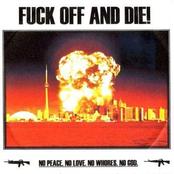 2005 - No Peace. No Love. No Whores. No God