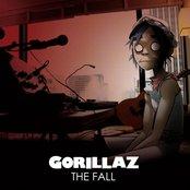 Gorillaz - The Fall Artwork