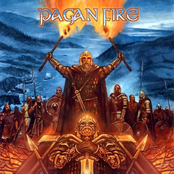 Pagan Fire