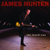 James Hunter: The Hard Way (International Super Jewel)