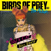 "Boss Bitch (From ""Birds of Prey: The Album"") - Single"