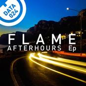 Afterhours EP (DATAMOD024)