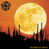 Luna Negra: Soundproof Demo