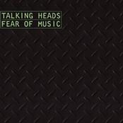 Fear Of Music [w/Bonus Tracks]