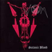 Satanic Blood (Re-Release)
