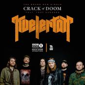 Crack of Doom feat. Troy Sanders