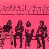 Frijid Pink
