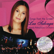 Songs From The Screen