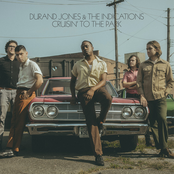Durand Jones & The Indications: Cruisin to the Park