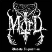 Unholy Inquisition