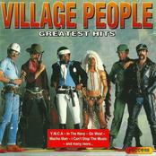 Village People: Greatest Hits