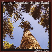 Yonder Mountain String Band: Elevation