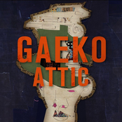 Gaeko Attic's 1st Piece - Single