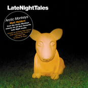 LateNightTales: Arctic Monkeys