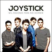 Joystick: Mil Razones para No Dormir