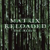 The Matrix Reloaded: The Album