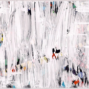 Hollerado: White Paint