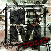 Instrumental Album: The Rising Tied