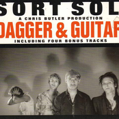 Dagger & Guitar (Remastered)
