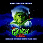Jim Carrey: How The Grinch Stole Christmas
