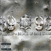 Full Clip : A Decade Of Gang Starr (Disc 2)