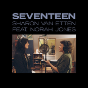 Seventeen (feat. Norah Jones)