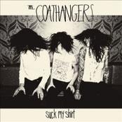 The Coathangers: Suck My Shirt