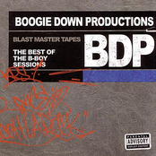 Blast Master Tapes: The Best of the B-Boy Sessions