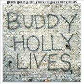 Peggy Sue by Buddy Holly