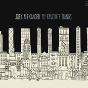 Joey Alexander: My Favorite Things