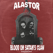 Blood on Satan's Claw EP