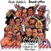 Rich Little: Dumb-Ettes, A