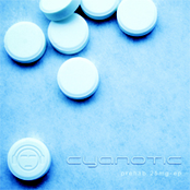 Cyanotic: prehab 25mg-ep
