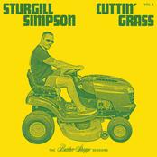Sturgill Simpson: Cuttin' Grass - Vol. 1 (Butcher Shoppe Sessions)