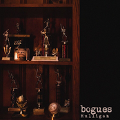 Bogues: Mulligan