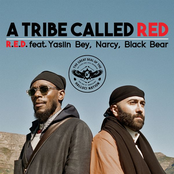 A Tribe Called Red: R.E.D.