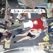 Chandelier - Single