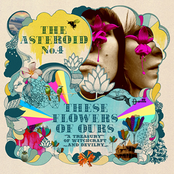 Asteroid #4: These Flowers of Ours