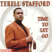 Terell Stafford Quintet: Time to Let Go