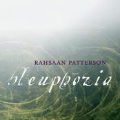 Rahsaan Patterson: Bleuphoria