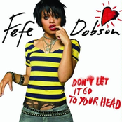 Don't Let It Go To Your Head - Single