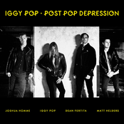 Post Pop Depression cover art