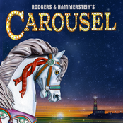 Carousel !994 Revival Cast Broadway