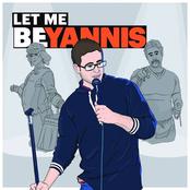 Yannis Pappas: Let Me Be Yannis