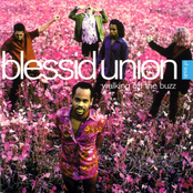 Blessid Union of Souls: Walking Off The Buzz
