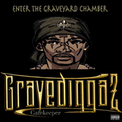 Enter the Graveyard Chamber