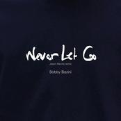 Bobby Bazini: Never Let Go (Jason Nevins Remix)