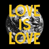 Love Is Love - Single