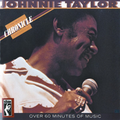 Johnny Taylor: Chronicle: The 20 Greatest Hits